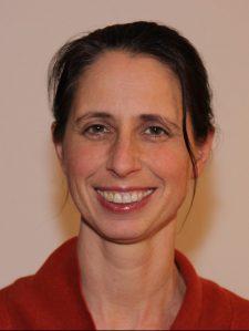 Dr.med. Isabelle Auerbach