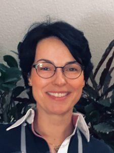 Ursula Wenderoth-Schnaubelt